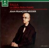 FALLA - Heisser - El sombrero de tres picos (Le tricorne)