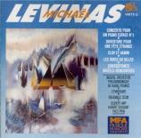 LEVINAS - Amy - Concerto pour un piano-espace n°2