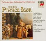 BORODINE - Tchakarov - Le prince Igor