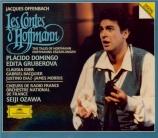 OFFENBACH - Ozawa - Les Contes d'Hoffmann