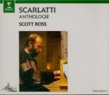 Anthologie 56 Sonatas