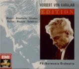 MOZART - Karajan - Sinfonie concertante pour hautbois, clarinette, cor