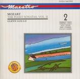 Piano Sonatas Vol.2