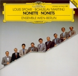 SPOHR - Ensemble Wien-B - Nonette op.31