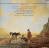 MOZART - King - Concerto pour clarinette et orchestre en la majeur K.622