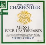 CHARPENTIER - Corboz - Messe pour les trépassés H.2