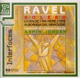 RAVEL - Jordan - Boléro, ballet pour orchestre en do majeur