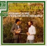 LISZT - Duchable - Harold en Italie (Berlioz), pour piano avec alto S.47