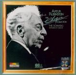 CHOPIN - Rubinstein - Sonate pour piano n°3 en si mineur op.58