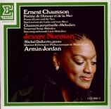 CHAUSSON - Norman - Poème de l'amour et de la mer op.19