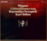WAGNER - Böhm - Götterdämmerung (Le crépuscule des dieux) WWV.86d live Bayreuth 1967