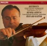 BEETHOVEN - Szeryng - Concerto pour violon en ré majeur op.61