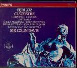 BERLIOZ - Davis - Cléopâtre