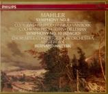 MAHLER - Haitink - Symphonie n°8 'Symphonie des Mille'