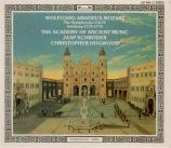 Symphonies Vol.4 Salzburg 1773-1775