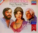 PUCCINI - Rescigno - Tosca