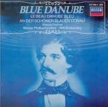 STRAUSS - Boskovsky - An der schönen, blauen Donau (Le beau Danube bleu)