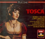 PUCCINI - Prêtre - Tosca