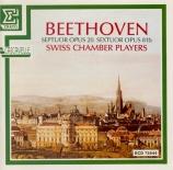 BEETHOVEN - Swiss Chamber P - Septuor op.20