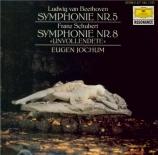 BEETHOVEN - Jochum - Symphonie n°5 op.67