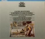 MONTEVERDI - Harnoncourt - Il ritorno d'Ulisse in patria