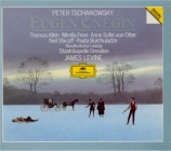 TCHAIKOVSKY - Levine - Eugène Onéguine, op.24