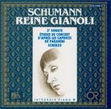 Intégrale de l'oeuvre pour piano Vol.9