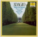 Adagio - Magie du Baroque