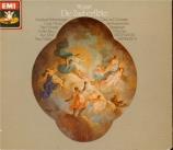 MOZART - Sawallisch - Die Zauberflöte (La flûte enchantée), opéra en deu