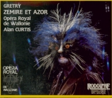 GRETRY - Curtis - Zémire et Azor