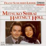 SCHUBERT - Shirai - Der Jüngling und der Tod (Spaun), lied pour voix et