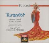 PUCCINI - Molinari-Pradel - Turandot