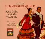 ROSSINI - Galliera - Il barbiere di Siviglia (Le barbier de Séville)