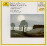 BEETHOVEN - Kempff - Sonate pour piano n°21 op.53 'Waldstein'