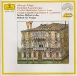 ALBINONI - Karajan - Adagio