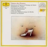 Danses des Heures : Intermezzi d'Opéras & Musiques de Ballet