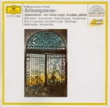 MOZART - Klee - Messe en do majeur, pour solistes, chœur, orgue et orche
