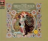 WAGNER - Furtwängler - Tristan und Isolde (Tristan et Isolde) WWV.90