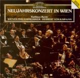 STRAUSS - Karajan - Radetzky-Marsch (Marche de Radetsky), pour orchestre