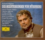 WAGNER - Jochum - Die Meistersinger von Nürnberg (Les maîtres chanteurs
