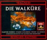 WAGNER - Haitink - Die Walküre (La Walkyrie) WWV.86b