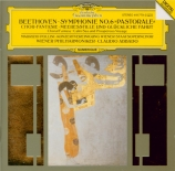 BEETHOVEN - Abbado - Symphonie n°6 op.68 'Pastorale'