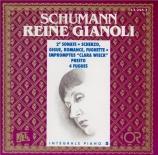 Intégrale de l'oeuvre pour piano Vol.5