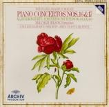 MOZART - Bilson - Concerto pour piano et orchestre n°16 en ré majeur K.4