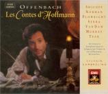 OFFENBACH - Cambreling - Les Contes d'Hoffmann