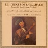 Les Délices de la Solitude Sonatas for Bassoon and Continuo