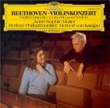 BEETHOVEN - Mutter - Concerto pour violon en ré majeur op.61