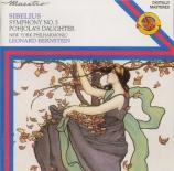 SIBELIUS - Bernstein - Symphonie n°5 op.82