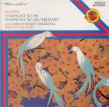 HAYDN - Walter - Symphonie n°88 en do majeur Hob.I:88