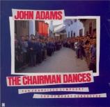 ADAMS - De Waart - The chairman dances